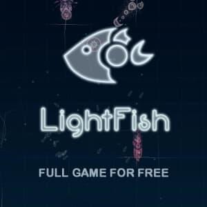 Lightfish for PC: Free