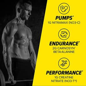 Cellucor C4 Extreme Pre Workout Powder Ultra Frost | Sugar Free Preworkout Energy Supplement for Men & Women for $35