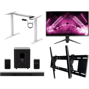 Monoprice Hot Deals: Up to 63% off