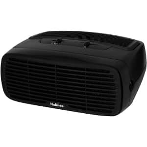 Holmes HEPA-Type Desktop Air Purifier for $88