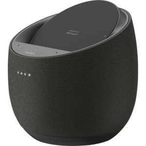 Belkin Soundform Elite Smart Speaker / Wireless Charger for $100 in cart
