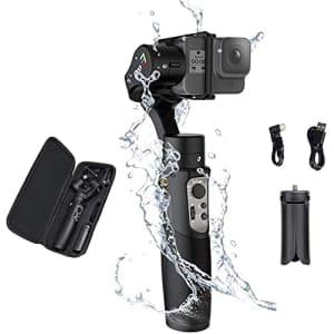 Hohem iSteady Pro 3 Handheld Gimbal Stabilizer for $50