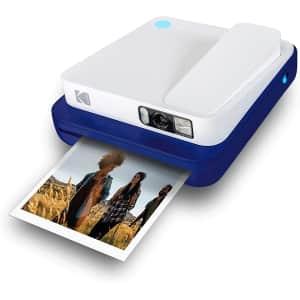 Kodak Smile Classic 16MP Digital Instant Camera for $119