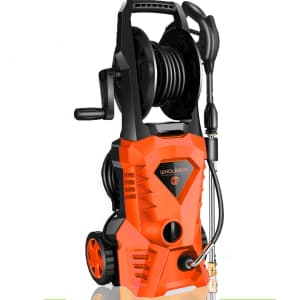 Wholesun 3,000PSI Electric Pressure Washer for $99