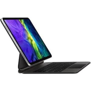 "Apple Magic Keyboard for 11"" iPad Pro and iPad Air for $265"