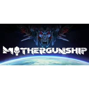 Mothergunship for PC (Epic Games) for free: Free
