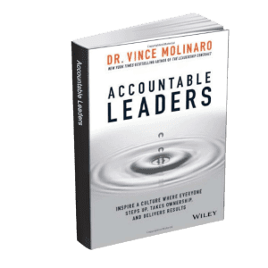 """Accountable Leaders"" eBook: free"
