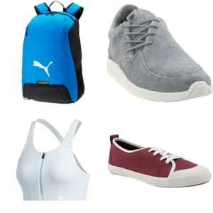 Shoebacca Back to School Sale: Up to 75% off + extra 10% off