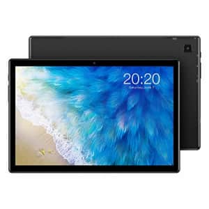 TECLAST M40 Gaming Tablet 6GB RAM +128GB ROM, Android Tablet 10 inch, 2.0Ghz Octa-Core CPU, 5MP+8MP for $210
