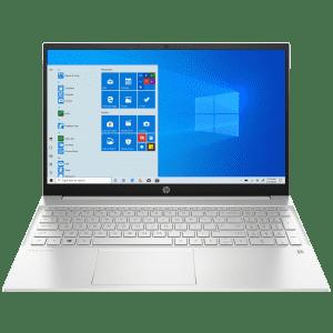 """HP Pavilion 4th-Gen. Ryzen 5 15.6"""" Laptop for $450"""
