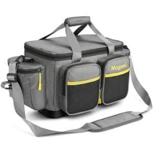 Magreel Tackle Bag for $28