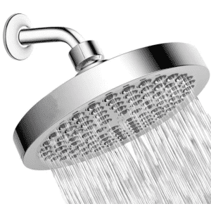 High Pressure Shower Head for $27