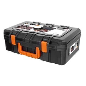 WORX WA0071 Carry Case Tool Organiser Storage for $88