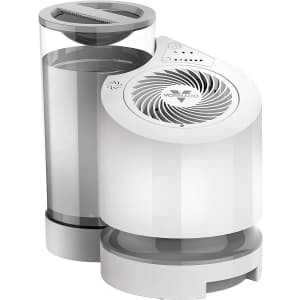 Vornado EV100 1-Gallon Evaporative Whole Room Humidifier for $114