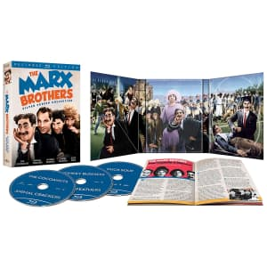 Best Selling Movie Collections at Amazon: Up to 75% off