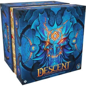 Descent Legends of the Dark Board Game for $140