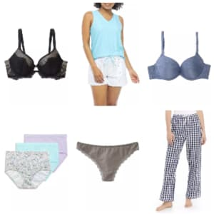 Belk Semi-Annual Intimates Sale: Up to 60% off