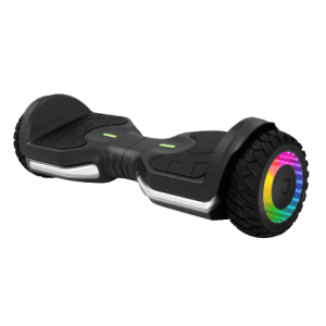 Jetson Flash Hoverboard for $140 for members