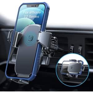 Lisen Car Air Vent Phone Mount for $13