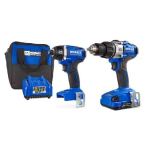 Tools Special Savings at Lowe's: Up to $80 off