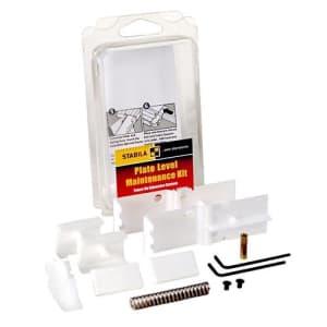 Stabila Inc. Stabila 33000 Plate Level Maintenance Kit for $22