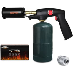 Torryza Multiuse Torch for $35