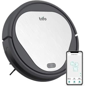 Trifo Emma Robot Vacuum for $126