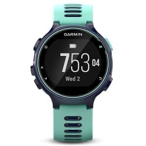 Garmin Forerunner 735XT GPS Running Watch for $340