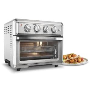 Cuisinart at Kohl's: up to 50% off + extra 20% off + $20 off $100 + KC