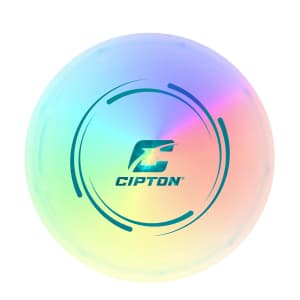 Cipton Sports LED Frisbee for $16