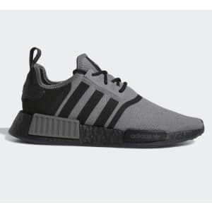 adidas Men's NMD_R1 Primeblue Running Shoes for $105