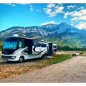 RVShare Rvshare Summer & Labor Day Weekend Rentals: Up to 25% off