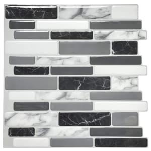 Peel and Stick Backsplash Tile Deals at Home Depot: from $1.82 per sq. ft.