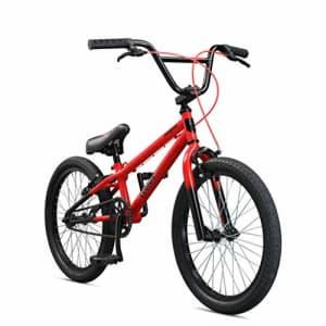 Mongoose Legion LSX Freestyle Sidewalk BMX Bike for-Kids, -Children and Beginner-Level to Advanced for $558