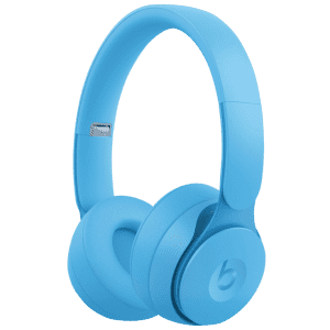 Beats by Dr. Dre Solo Pro Wireless Noise Cancelling Headphones for $129