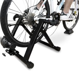 BalanceFrom Bike Trainer for $63