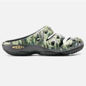 Keen Women's Yogui Arts Sandals for $30