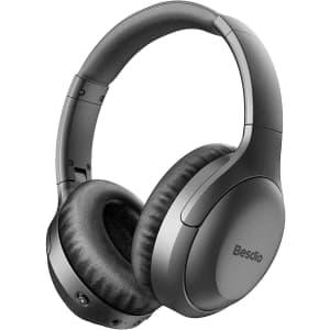 Besdio Wireless Bluetooth Headphones for $50
