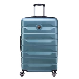 Luggage at Kohl's: 50% off