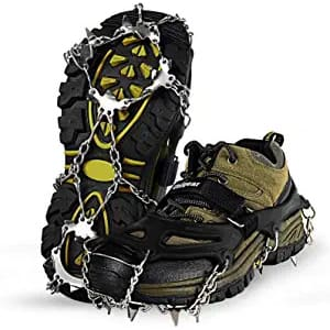 Unigear Traction Cleats for $16