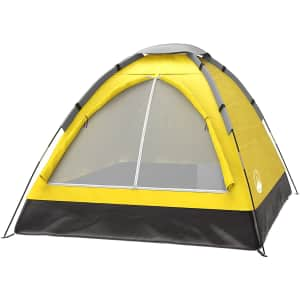 Wakeman Family-Tents 2-Person Dome Tent for $26