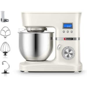 Hauswirt 4.5-Quart Stand Mixer for $102