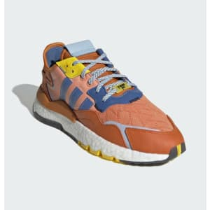 Adidas at eBay: up to 60% off + 15% off $50