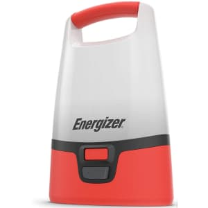 Energizer Vision 1,000-Lumen LED Camping Lantern / Charger for $18