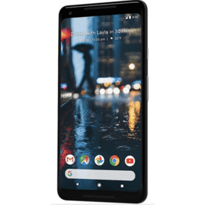 Unlocked Google Pixel 2 XL 128GB Android Smartphone for $135