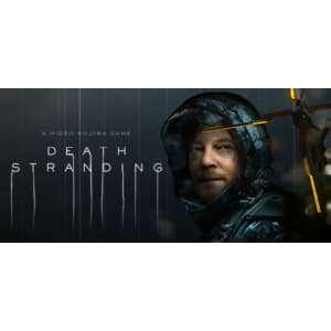 Death Stranding for PC: $23.99
