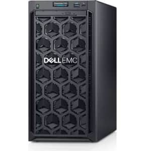 Dell PowerEdge T140 Celeron Dual Tower Server for $550