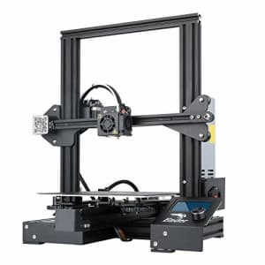 Creality Ender 3 Pro 3D Printer with Magnetic Build Surface Plate and UL Certified Power Supply for $236