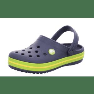 Crocs Kid's Crocband Clogs for $17