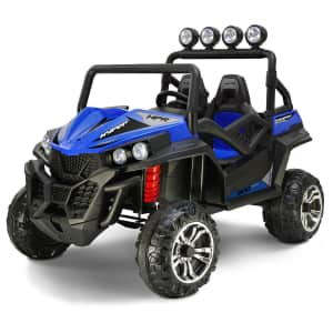 Hyper Toys 12V UTV-900 Ride-On for $180 for members
